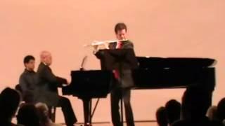 Paul Hindemith - Sonata para flauta y piano