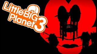 SO MANY MICKEYS! | Little Big Planet 3 Multiplayer (131)