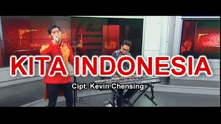 Kita Indonesia by Kevin Chensing (official MV)