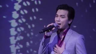 Hoa Cài Mái Tóc - Mạnh Quỳnh | 2017 | Live phòng trà Đồng Giao