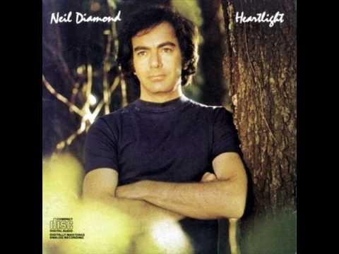 Neil Diamond - Beautiful Noise (Music Elster Album Mix)