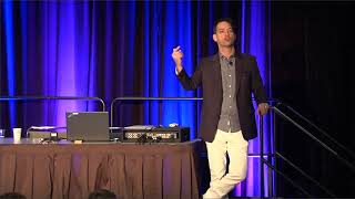 SDC 2017 Session: Samsung Knox: The Foundation of the Connected Enterprise