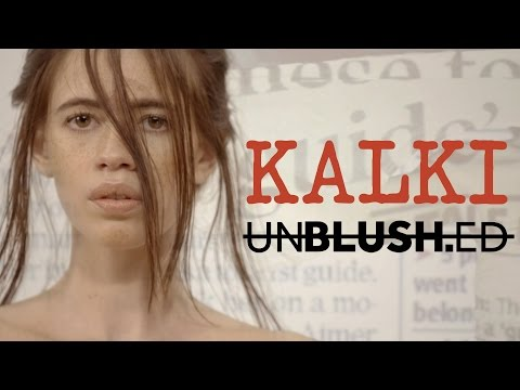 Kalki Koechlin: The Printing Machine | Unblushed