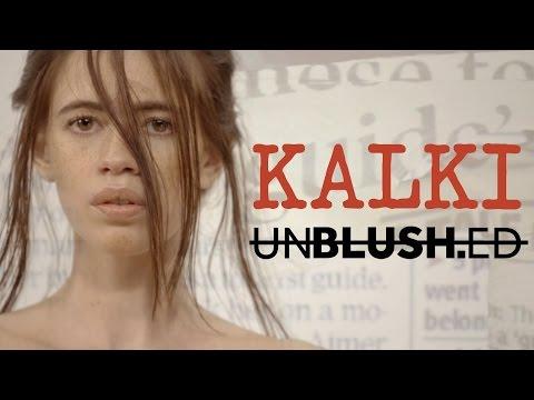 Kalki Koechlin: The Printing Machine | Unblushed
