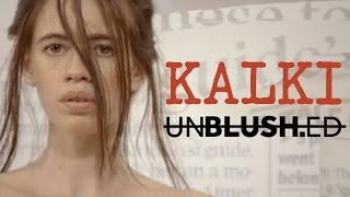 Kalki Koechlin: The Printing Machine | Unblushed thumbnail