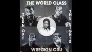 World Class Wreckin