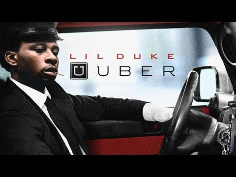 Lil Duke - Do You Remember ft. Lil Durk (Uber)