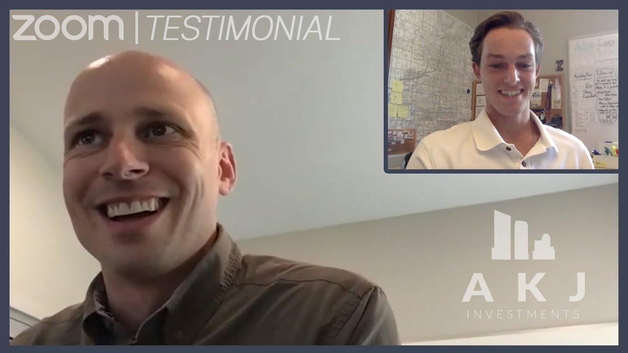 Testimonial From John Mark | AKJ Sell Today