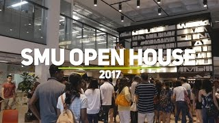 The Best of SMU Open House 2017