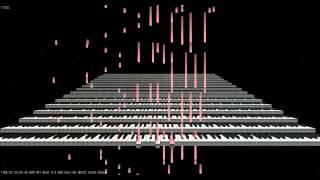 Kimi no Shiranai Monogatari Orchestral Version