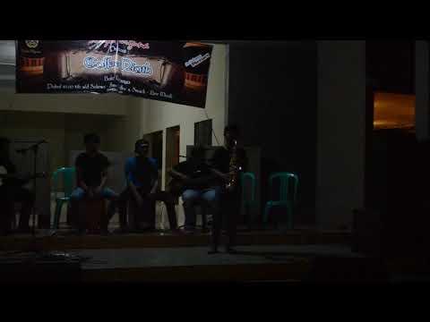 Risalah Hati Cover Saxophone (Dea Andriyawan)