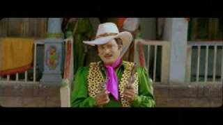 Quick Gun Murugun - The India Cowboy - MIND IT!