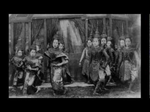 The Royal Classical Dance of SIAM(Thailand)