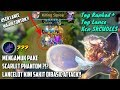 Lancelot Kini Di Build Basic Attack?!? User Lance Wajib Tonton !! By Xcn SKCUDLES Top Global Lance