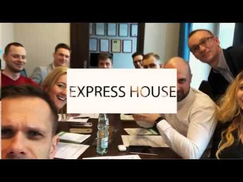 Express House Nieruchomości Białystok Lublin Warszawa Poznań