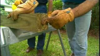 Treat Treated Wood