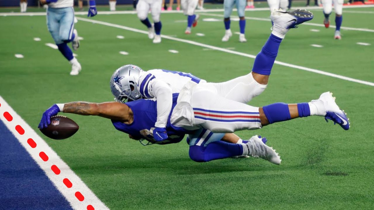 """Craziest """"Almost a Hero"""" Moments in Sports History"""