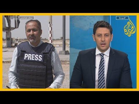 حكومة الوفاق تعلن سيطرة قواتها على كامل الحدود الإدارية للعاصمة طرابلس وتقدمها إلى حدود مدينة ترهونة