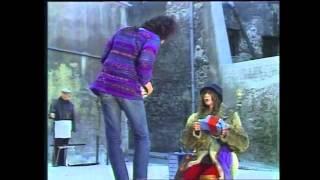 Brigitte Fontaine & Areski - Ma rue 1974
