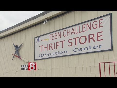 Teen Challenge offers programs for drug or alcohol abuse