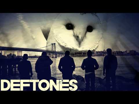 Deftones - Graphic Nature