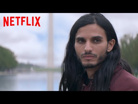 Will you trust in him? Messiah is coming January 1 |  Netflix