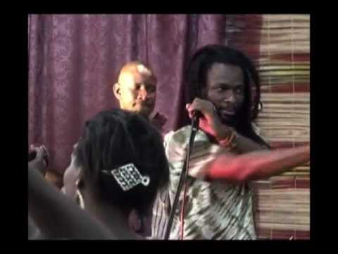 Download Beautiful Nubia - What A Feeling! (Live)