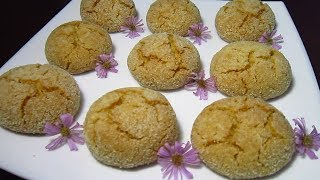 Быстрое Домашнее ПЕЧЕНЬЕ. Очень простое и вкусное!/ Fast Homemade COOKIES. Very simple and tasty!