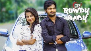 #new shortfilm #NAA ROWDY BABY filmby#RAM ABHI #sad #romantic shortfilm#TIKTOKSTAR VISHIKA FILM