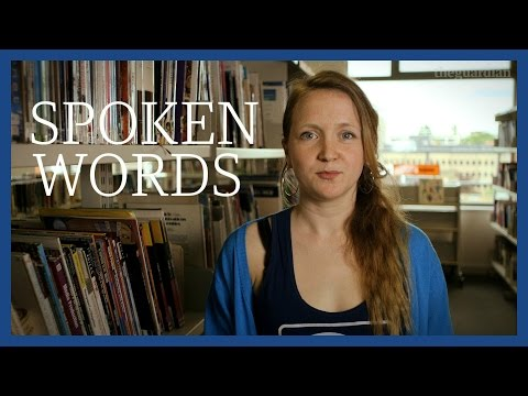Hollie McNish - Outside Education | Spoken Words