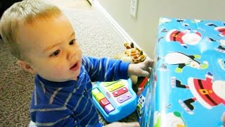baby s first christmas adventure ellie and jared christmas special