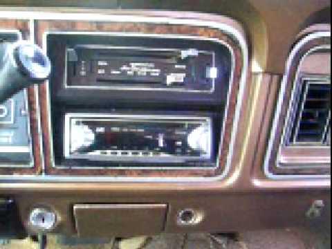 My 1979 Ford Bronco Ranger XLT