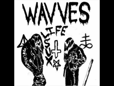 Wavves - Poor Lenore