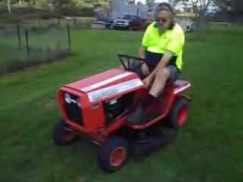 rover rancher 1755 youtube rh youtube com rover rancher ride mower parts list rover rancher ride on mower parts manual