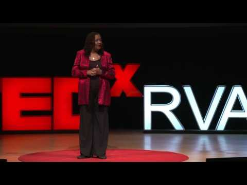 15 Minutes of Grace | Sheila Battle | TEDxRVA