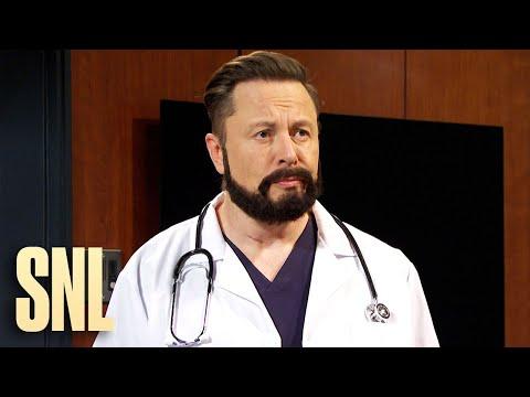 Gen Z Hospital - SNL