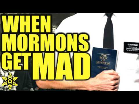 When Mormons Get Mad