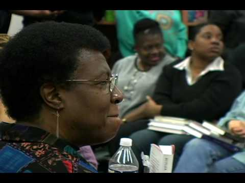 Octavia E. Butler tribute video
