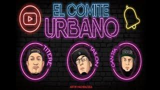 !!REACCIONES TBT!! | TOPICOS URBANOS | Preguntas & Respuestas - Comite Urbano Live 🔴