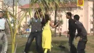Shalu pardi himachali song(video) ..Vicky chauhan.mp4