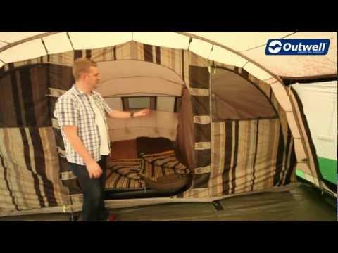 northwest territory tent instructions