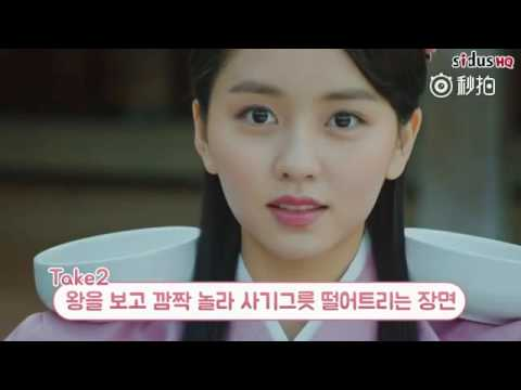 【The Guardian】Kim So Hyun Behind the Scenes