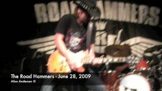 The Road Hammers - Hillbilly Highway(Road Hammer)