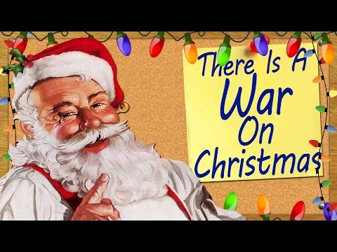 There Is A War On Christmas Mp3