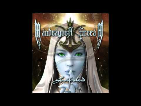 Mandragora Scream - Anubis