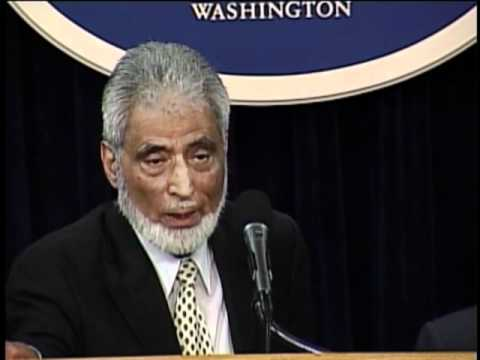 Prominent Muslim-American Religious Experts Speak About Death of Osama Bin Laden