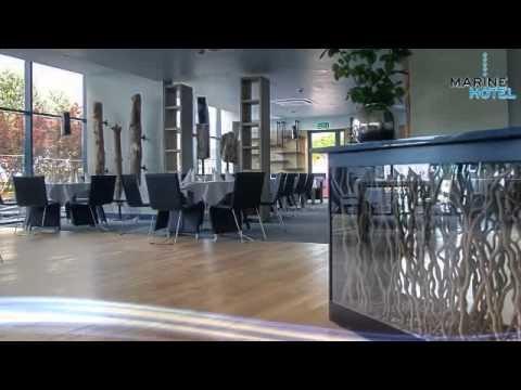 Marine Hotel***** -- Kolobrzeg, Poland - Pokaz slajdów / Slideshow