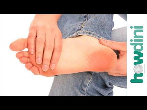 how-to-treat-sore-feet