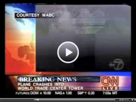 911 Split Second Pt. 2—CNN & smokescreen