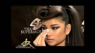 Thai Supermodel TV Season II (Official Promo Spot)